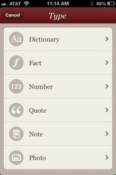 Remember EVERYTHING with iOS app, Eidetic - Via The Next Web