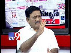 Centre creates confusion on Telangana - Part 1