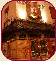 Chez Mélac