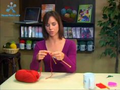 How to Knit, got to make warm cloths once the stores aren't available anymore.