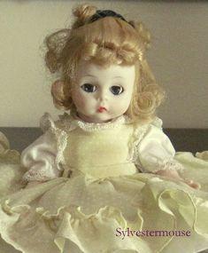 Madame Alexander Doll ~ Amy