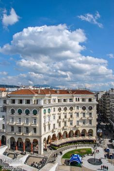 Coffee Places, Thessaloniki, Fresh Start, Macedonia, Ghosts, Daydream, Greece, Louvre, Earth