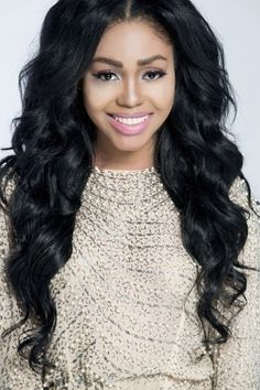 Full Long Wigs Full Lace Remy Indian Human Hair Body Wave Full Lace Wigs in Clothes, Shoes & Accessories, Women's Accessories, Wigs, Extensions & Supplies Remy Hair Wigs, Human Hair Wigs, Weave Hairstyles, Pretty Hairstyles, Black Hairstyle, Cheap Full Lace Wigs, Cheap Wigs, Natural Hair Styles, Short Hair Styles