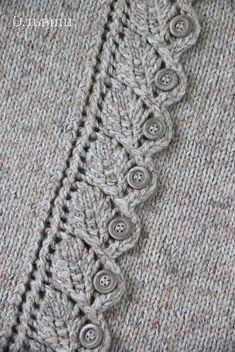 Free Knit Tutorials and Patterns Free Knitting PatternsYou can find Lace knitting and more on our website.Free Knit Tutorials and Patterns Free Knitting Patterns Knitting Designs, Knitting Patterns Free, Knit Patterns, Stitch Patterns, Free Pattern, Knitting Ideas, Knitting Stiches, Crochet Stitches, Knit Crochet