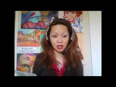 Shalla Art Caricatures at the Linq Autumn 2016 - YouTube