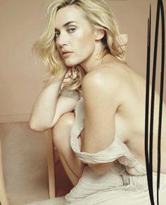 Kate Winslet by Bettina Rheims