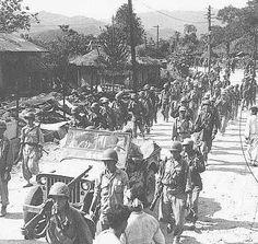 한국전쟁 시리즈 13탄