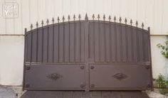 portillon aluminium adaggio gamme confort lapeyre jardin pinterest. Black Bedroom Furniture Sets. Home Design Ideas