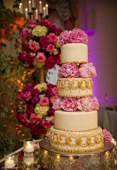 Wedding #cake inspiration