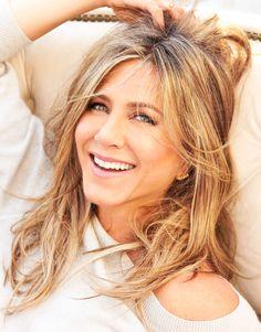 Jennifer Aniston Talks Hair, Skin, and Beauty Routine: Lipstick.com