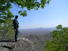 Mountain view at our self drive experience in Malawi http://www.bluelizardadventures.com/explore/malawi/self-drive-conservation-safari-experience.html