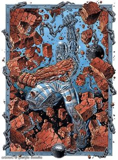 Absorbing Man by Giorgio Comolo Hulk Marvel, Lego Marvel, Colossus Deadpool, Full Sew In, Absorbing Man, Bob Weave, Black Cat Marvel, Hipster Design, Evil Art