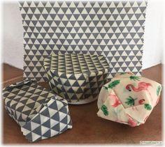 Go green – Bienenwachstücher – Der Foodcoach-Blog Go Green, Ottoman, Chair, Blog, Furniture, Home Decor, Cling Film Wrap, Aluminium Foil, Oilcloth