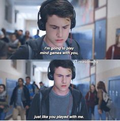 13 Reasons Why. Clay