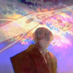 /Ginko Mushishi/#1260506 - Zerochan | Artland | Yuki Urushibara