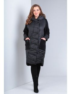 1482, Diomant Winter Jackets, Women, Fashion, Winter Coats, Moda, Winter Vest Outfits, Fashion Styles, Fashion Illustrations, Woman