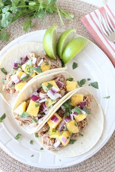260 Mexican Recipes You Need to Master Slow-Cooked Tacos al Pastor Get the recipe: slow-cooked tacos al pastor