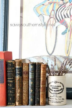 Savvy Southern Style: Bonus Room Reveal.....guest room side