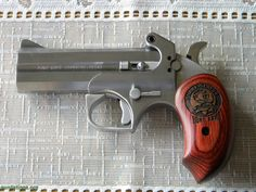 Bond Arms Snake Slayer Handgun | Pistols WTT Bond Arms Snake Slayer IV