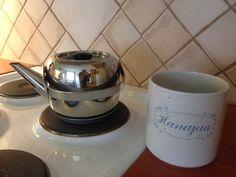 Coffee time ❤️