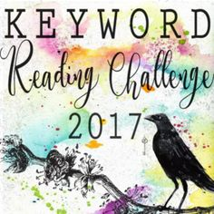 Whatever I Think Of!: 2017 MONTHLY KEYWORD READING CHALLENGE