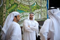 Aldar develops the heart of ‪#AbuDhabi‬'s vision