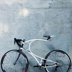 Van Hulsteijn: Real Bike Porn Has Curves - Core77