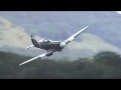 Ww2 Spitfire, Supermarine Spitfire, Dreams And Visions, Ww2 Aircraft, Wwii, My Dream, Fighter Jets, Aeroplanes, Awesome