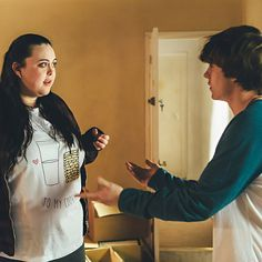 "Goodbye, ""My Mad Fat Diary"", The Best Teen Drama Of The Decade...  Series 3 is trash to be quite honest!"