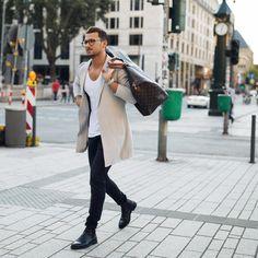 Men's Fashion Inspiration – style-savant: style-savant.tumblr.com