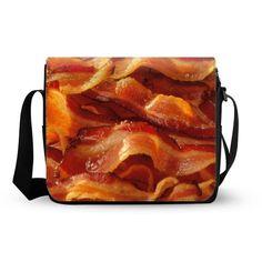 Bacon Oxford Fabric Messenger Shoulder Bag Cross Body School or Business Bag Stylish Messenger Bag http://www.amazon.com/dp/B00RN09T1G/ref=cm_sw_r_pi_dp_jFPTwb1YDK6ST