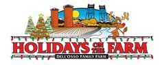 "Dell' Osso Farms ""Holidays on the Farm."" Ice Skating • Sledding • Food Court • Seasonal Decorations • Photo Opportunities • And much, much more! 501 S. Manthey Road Lathrop, CA 95330 (Only about 10 minutes from Tracy!). Opening Day 12-07-13"