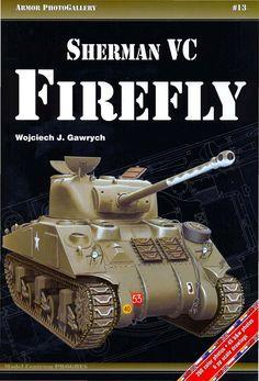 Sherman VC Firefly – Armor Photogallery 013