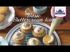 Basic Buttercream Icing Recipe | Chelsea Sugar