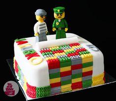 Frozen Party, Lego, Birthday Cake, Desserts, Food, Tailgate Desserts, Legos, Birthday Cakes, Postres