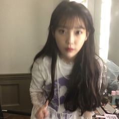 (© to owner) Girls In Love, Cute Girls, Emo Anime Girl, Real Life Princesses, Sulli, Korean Beauty, Ulzzang Girl, Aesthetic Girl, K Idols