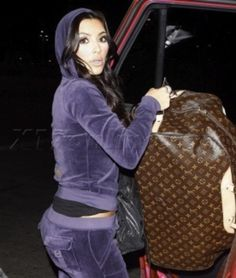 Kim Kardashian Fashion Style Hair Inspiration — Famous Beautiful Celebrity Women