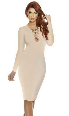 0811a973b2 27 Best Must-Have Dresses images | Midi dresses, Midi length dresses ...