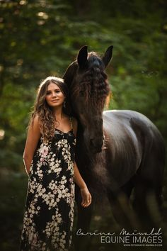 Carina Maiwald – EQUINE IMAGES / Pferdefotografie » Pferd & Mensch