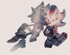 sonic and shadow 3 by aoki6311.deviantart.com on @deviantART