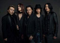 Luna Sea: Japan's BEST Rock Band Ever!!!