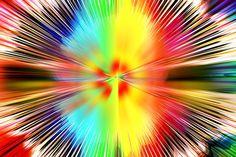 Big Bang, Pop, Eksplozja, Promienie, Struktura, Bill