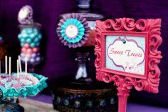 Hostess with the Mostess® - Arabian Princess Jasmine Inspired Birthday Party