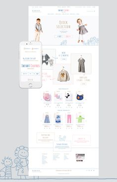Kids Fashion Magento