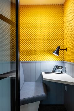 Modern Office Design, Workplace Design, Office Interior Design, Office Interiors, Open Concept Office, Office Pods, Co Working, Booth Design, Decoration