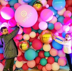 Theres still time to enter the competition! take a snap infront of the Vivid inspired balloon wall near the hotel entrance tagging for the chance to win an overnight stay just by sharing on social hurry Vivid ends tomorrow night!