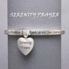 #blackfriday #sale #cybermonday Amazon.com Women's Inspirational Silver Heart Serenity Prayer Bracelet. Stretch Bracelet. Value Line,http://www.amazon.com/dp/B00DV5RZTK/ref=cm_sw_r_pi_dp_4t9Ksb19HMC3244Z