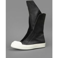 RICK OWENS Sneakers New Collection
