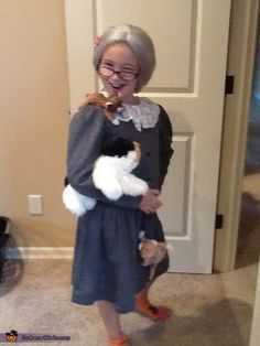 Crazy+Cat+Lady+Costume+-+Halloween+Costume+Contest+via+@costume_works