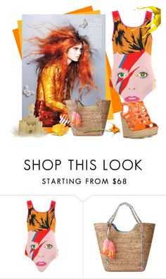 """""""Hot summer"""" by curlysuebabydoll ❤ liked on Polyvore featuring Lilly Pulitzer"""